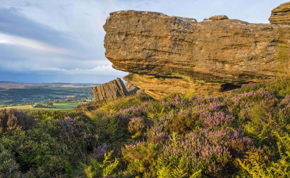 Northumberland National Parks
