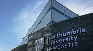 Newcastle Business School at Northumbria University.