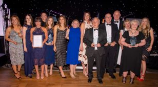 North East Hotels Association Excellence Awards Winners 2019.