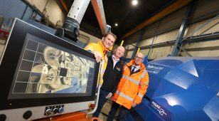 Harworth cements growth plans for Lynx Precast aiding £1.6m purchase deal