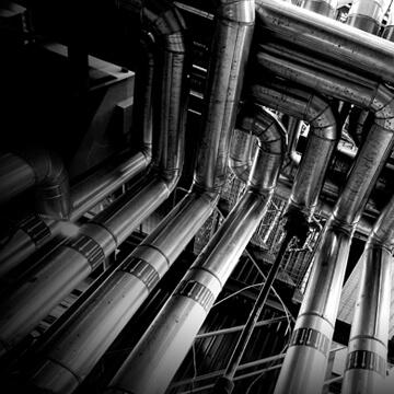 Energy & Industry